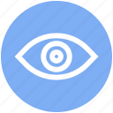 .svg, eye, eyeball, medical eye, show, view, visibility icon