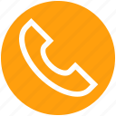 .svg, call, connection, phone, telephone, voice icon