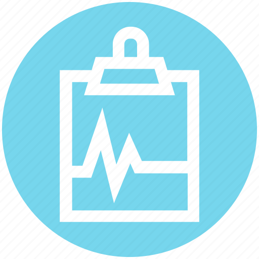 .svg, clinic file, clip paper, clipboard, medical document, medical report icon