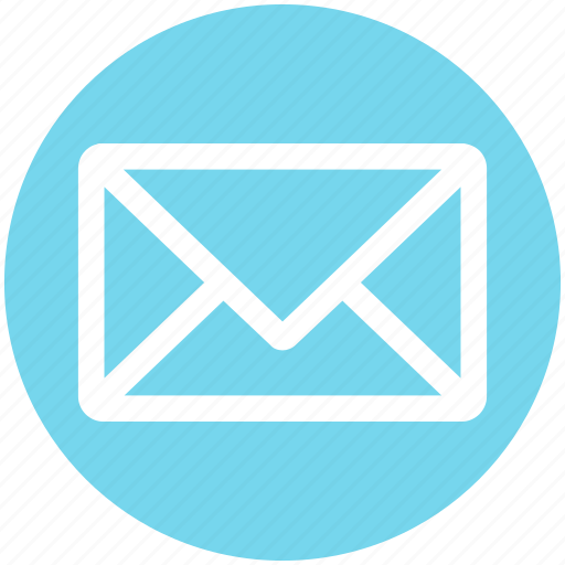 .svg, envelope, letter, mail, medical letter, message icon