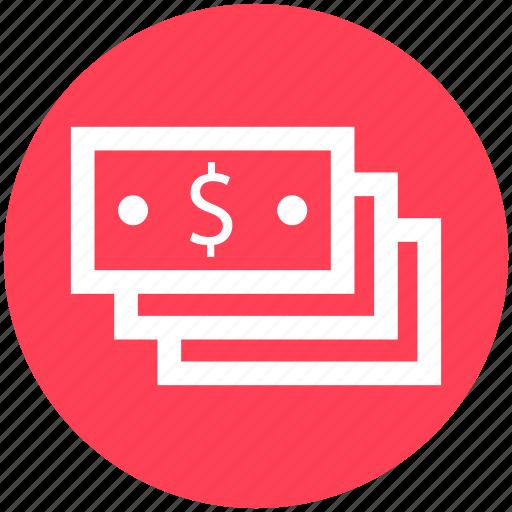.svg, cash, dollars, money, payment, revenue icon - Download on Iconfinder