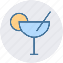 beer, cocktail, drink, glass, juice, wine icon