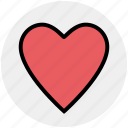 heart, heart care, love, medical heart icon