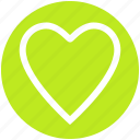 .svg, heart, heart care, love, medical heart icon