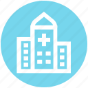 .svg, apartment, architecture, building, building exterior, hospital, real estate icon