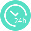 .svg, customer, hours, open, support, time icon