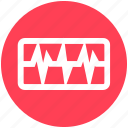 .svg, chart, graph, health, heartbeat, medical, medical graph icon