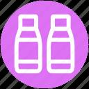 .svg, aid, drug, flask, medical, medical bottle, supplement icon