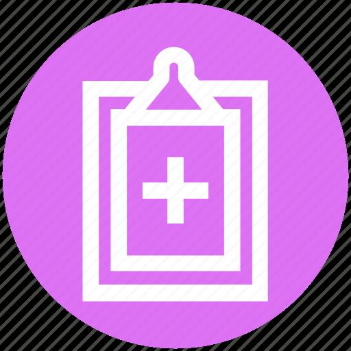 .svg, clipboard, clipboards, medical, prescription, prescriptions, report icon