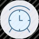alarm, clinic time, clock, doctor alarm, hospital time icon