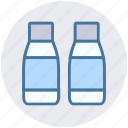 aid, drug, flask, medical, medical bottle, supplement icon