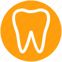 .svg, bacterial, caries, dental, dental caries, human tooth, tartar icon