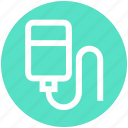 .svg, bottle, drip, infusion, medical, treatment icon