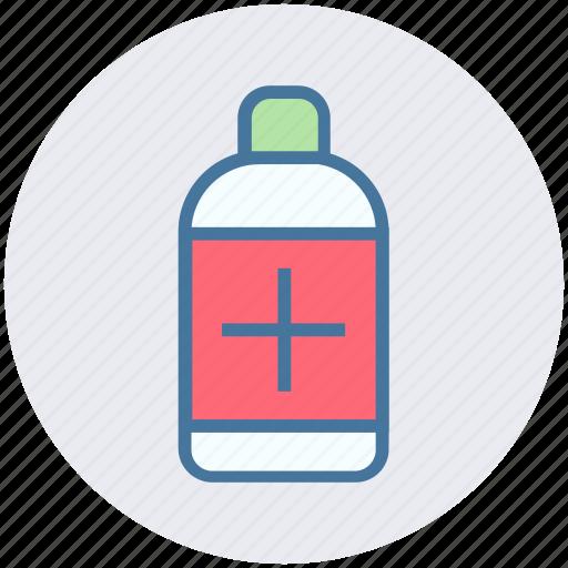drug, healthcare, medicine, medicine bottle, medicine jar, pharmaceutical icon