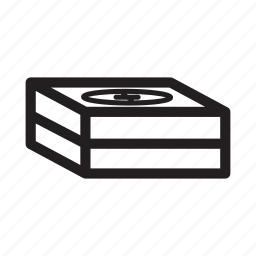 box, first-aid, health, medical, medicine icon