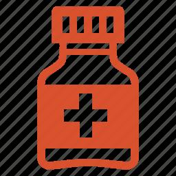 drug, drugs, medication, medications, medicine, pills icon