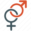 gender, gender symbol, male, male gender, man, sex symbol icon