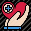 charity, health, healthcare, insurance