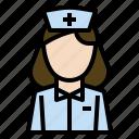 care, health, hospital, nurse, service, woman