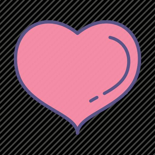 cardiology, care, health, heart, love icon