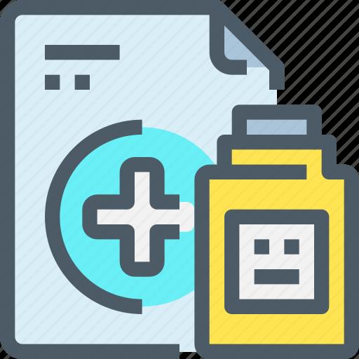 healthcare, hospital, medical, medicine icon
