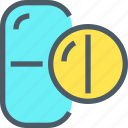 capsule, healthcare, medical, pill icon