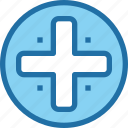 care, hospital, medical, pharmacy icon