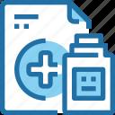 hospital, medical, medicine, pharmacy
