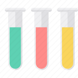chemistry, experiment, lab, laboratory, science, test, tube icon