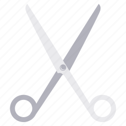 cut, cutter, cutting, scissor, scissors, tool icon