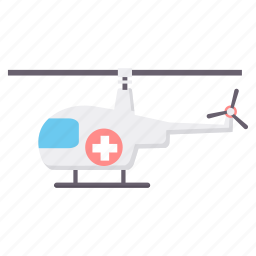 air, ambulance, emergency, helicopter, medical, pediatric icon