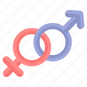 female, male, man, relation, sex, woman icon