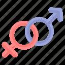 female, male, man, relation, sex, woman