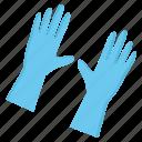 gloves, hand, hand gloves, fingers, glove