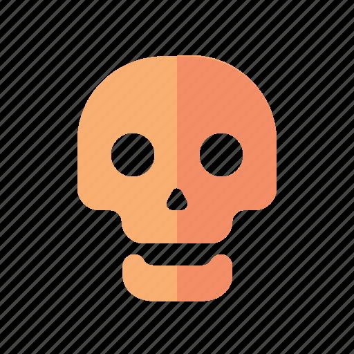 Care, elements, medical, medicine, skull icon - Download on Iconfinder