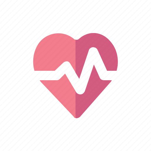 Care, clinic, elements, heart, hospital, medical icon - Download on Iconfinder