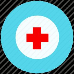 ambulance, doctor, health, hospital, medical, medicine, nurse icon