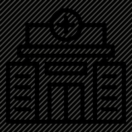Alive, doctor, health, healthcare, hospital, medical, patient icon - Download on Iconfinder
