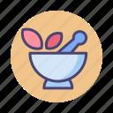 ayurveda, ayurvedic, spice icon