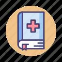 book, medical, medical book