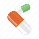 drug, feed, pill, pils icon