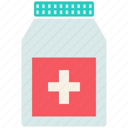 health, hospital, medical, pills icon icon