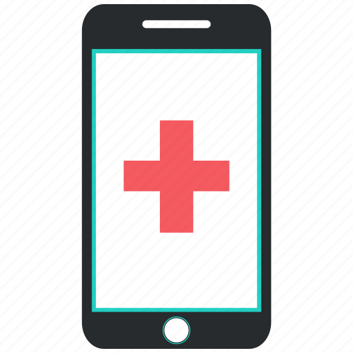 healthcare, hospital, medical, medicine, mobile icon