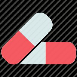 drugs, medicine, pharmacy, pills icon icon