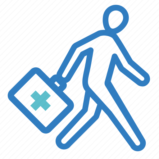 doctor, emergency, family doctors, medical, personal, physician icon