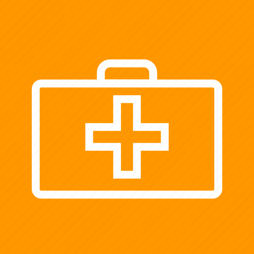 Aid, box, emergency, first, kit icon - Download on Iconfinder