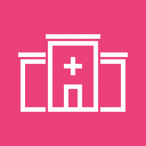 clinic, doctor, hospital, icu, medical, patient icon