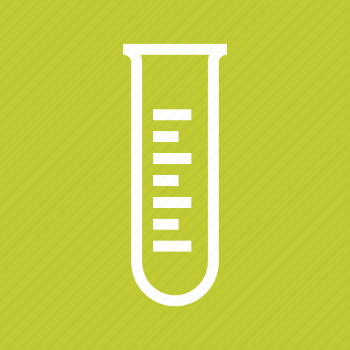 chemicals, experimentation, lab, test, tube icon