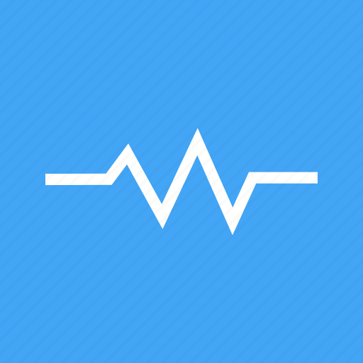 Ecg, heart, heart attack, heartbeat icon - Download on Iconfinder