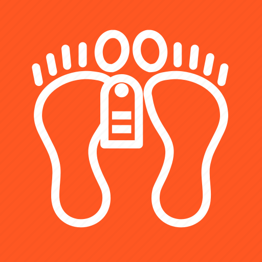 Dead, foot, person, straight icon - Download on Iconfinder